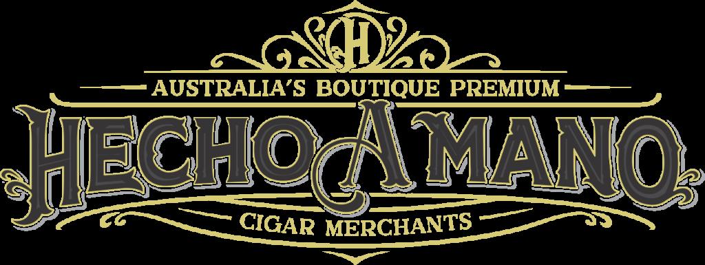 Hecho A Mano Cigars Logo