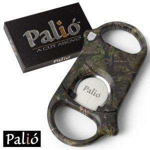 Palio Cigar Cutter - Camo Matte