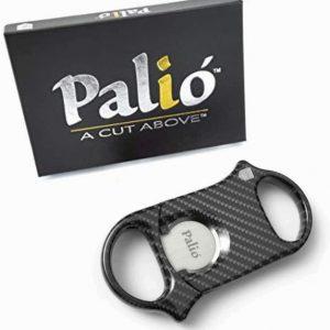 Palio Cigar Cutter - Carbon Fiber