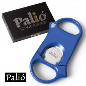Palio Cigar Cutter - Blue